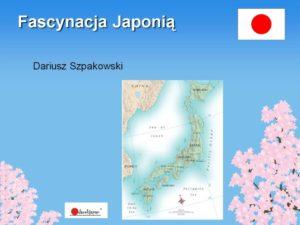 Mójszalony czerwiec zkulturą Japonii