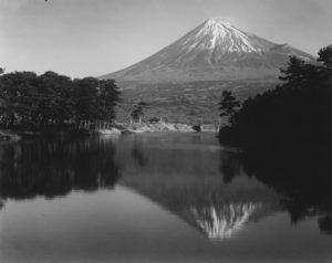 """Wystawa zdjęć Kōyō Okada """" Święta góra Fuji"""""""
