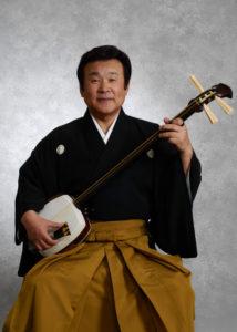 Koncert tradycyjnej muzyki japońskiej
