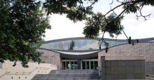 18 – lecie Muzeum Sztuki iTechniki Japońskiej Manggha wKrakowie