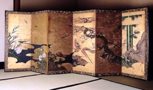 Tradycyjna japońska architektura mieszkalna