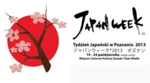 Tydzień Japoński wPoznaniu