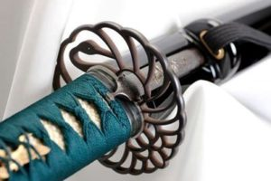 Poznaj tajemnicę japońskich mieczy