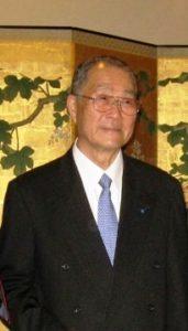 Pożegnanie Pana Katsuyuki Kambara