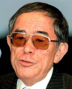 Akiyuki Nosaka, autor noweli Grobowiec Świetlików, odszedł…