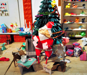 Święta Bożego Narodzenia made in Japan